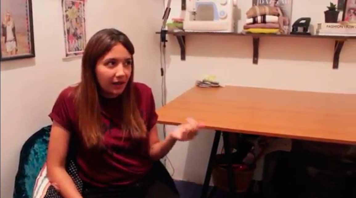 Testimonial Anali Rojas ( MALI Sweters)